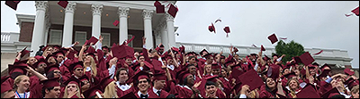 Handley High School Graduates