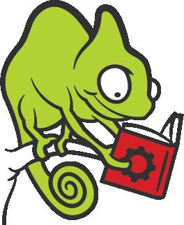 GQES Mascot